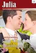 Süße Küsse am Valentinstag? (eBook, ePUB)