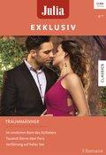 Julia Exklusiv Band 298 (eBook, ePUB)