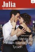 Falsche Verlobung mit dem italienischen Tycoon (eBook, ePUB)