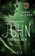SPOT 3 - John: The Hacker (eBook, ePUB)