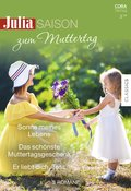 Julia Saison Band 54 (eBook, ePUB)