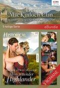 Der MacKinloch Clan - Eine stolze Familie zwischen Kampf und Leidenschaft (5-teilige Serie) (eBook, ePUB)