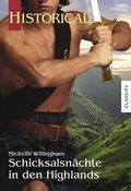 Schicksalsnächte in den Highlands (eBook, ePUB)