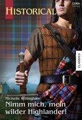 Nimm mich, mein wilder Highlander! (eBook, ePUB)