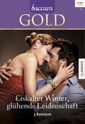 Baccara Gold Band 14 (eBook, ePUB)