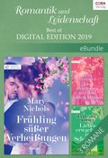Romantik und Leidenschaft - Best of Digital Edition 2019 (eBook, ePUB)