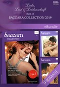 Liebe, Lust & Leidenschaft - Best of Baccara Collection 2019 (eBook, ePUB)