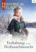 Verlobung in der Weihnachtsnacht (eBook, ePUB)