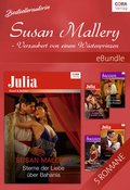 Bestsellerautorin Susan Mallery - Verzaubert von einem Wüstenprinzen (eBook, ePUB)