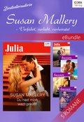 Bestsellerautorin Susan Mallery - Verführt, verliebt, verheiratet (eBook, ePUB)
