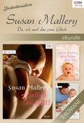 Bestsellerautorin Susan Mallery - Du, ich und das pure Glück (eBook, ePUB)