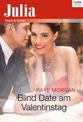 Blind Date am Valentinstag (eBook, ePUB)