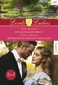 Historical Lords & Ladies Band 74 (eBook, ePUB)