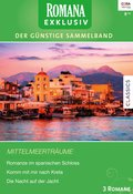 Romana Exklusiv Band 248 (eBook, ePUB)