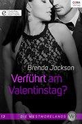 Verführt am Valentinstag? (eBook, ePUB)