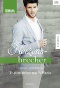 Traumreise nach Paris (eBook, ePUB)