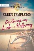 Ein Gerüst aus Liebe und Hoffnung (eBook, ePUB)