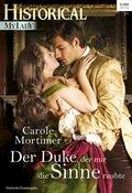 Der Duke, der mir die Sinne raubte (eBook, ePUB)