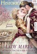 Lady Marys romantisches Abenteuer (eBook, ePUB)