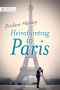 Heiratsantrag in Paris (eBook, ePUB)
