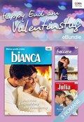 Happy End am Valentinstag (eBook, ePUB)