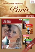 Traummänner & Traumziele: Paris (eBook, ePUB)