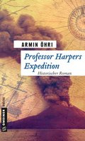 Professor Harpers Expedition (eBook, ePUB)