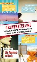 Urlaubsfeeling (eBook, ePUB)