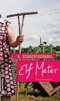 Elf Meter (eBook, ePUB)