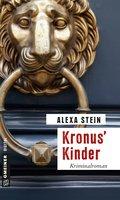 Kronus' Kinder (eBook, ePUB)