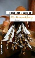 Die Bernsteinburg (eBook, ePUB)