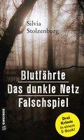 Blutfährte - Das dunkle Netz - Falschspiel (eBook, ePUB)