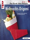 Weihnachts-Origami (eBook, PDF)