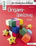 Origami-Spielzeug (eBook, PDF)