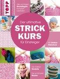Der ultimative STRICKKURS für Einsteiger (eBook, PDF)