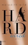 Hardwired - verführt (eBook, )