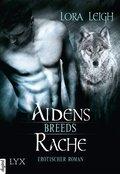 Breeds - Aidens Rache (eBook, ePUB)