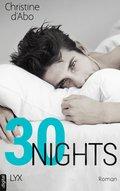 30 Nights (eBook, ePUB)