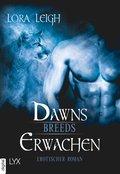 Breeds - Dawns Erwachen (eBook, ePUB)