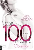 For 100 Nights - Obsession (eBook, ePUB)