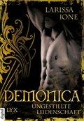 Demonica - Ungestillte Leidenschaft (eBook, )