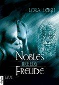 Breeds - Nobles Freude (eBook, ePUB)