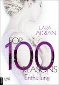For 100 Reasons - Enthüllung (eBook, ePUB)