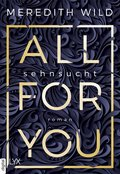 All for You - Sehnsucht (eBook, ePUB)
