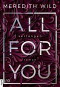 All for You - Verlangen (eBook, ePUB)