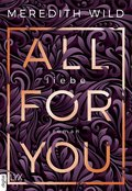 All for You - Liebe (eBook, ePUB)