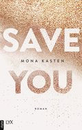 Save You (eBook, ePUB)
