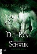 Breeds - Del-Reys Schwur (eBook, ePUB)