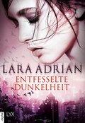 Entfesselte Dunkelheit (eBook, ePUB)