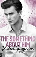 The Something About Him (eBook, ePUB)